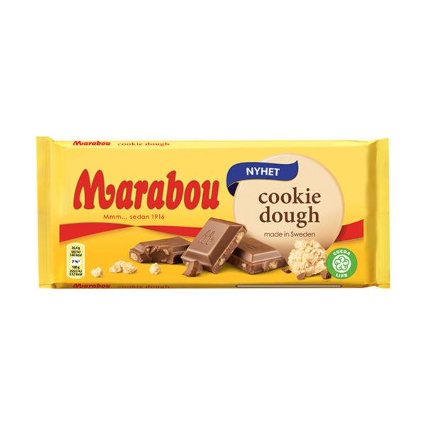 Marabou Cookie