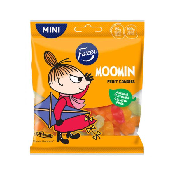 Moomin Fruchtgummi Variante 2