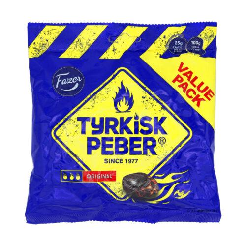 Türkisch Pfeffer 300g