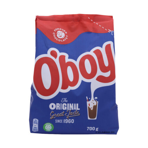 O'boy kakao 700 gr