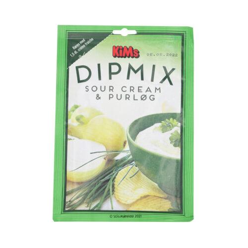 Kims Dipmix Sour Cream