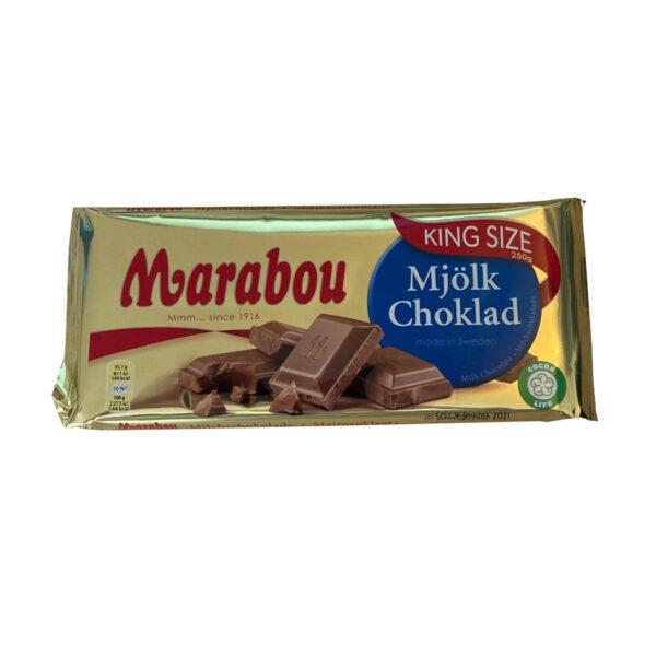 Marabou XL Mjoelk