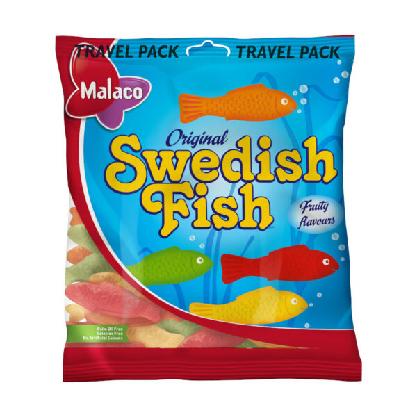 Swdish Fish