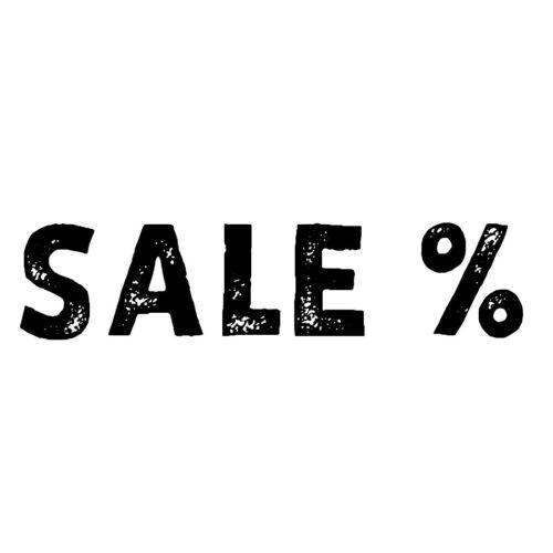 Sale / Angebote
